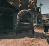 Call of Juarez: Bound in Blood взломанные игры
