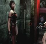 Resident Evil: The Darkside Chronicles на виндовс