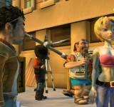 Leisure Suit Larry: Box Office Bust взломанные игры
