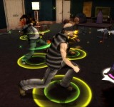 Kick Ass The Game на ноутбук