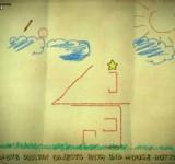 Crayon Physics Deluxe полные игры