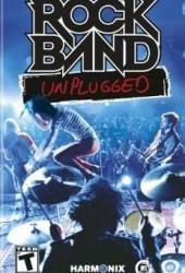Скачать игру Rock Band Unplugged через торрент на pc