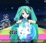 Hatsune Miku: Project DIVA взломанные игры