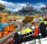 Sonic and Sega All Stars Racing на ноутбук