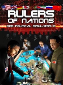 Скачать игру Rulers of Nations Geo Political Simulator 2 через торрент на pc