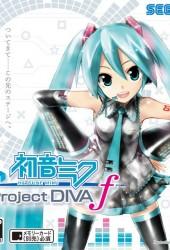 Скачать игру Hatsune Miku: Project DIVA через торрент на pc