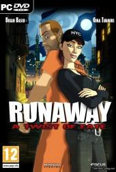 Скачать игру Runaway 3: A Twist of Fate через торрент на pc