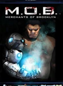Скачать игру Merchants of Brooklyn через торрент на pc