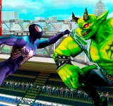 Ultimate Spider Man Total Mayhem на виндовс