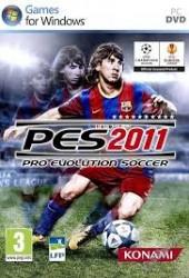 Скачать игру PES 2011 через торрент на pc
