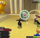 Kingdom Hearts 358/2 Days на виндовс