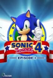 Скачать игру Sonic the Hedgehog 4 Episode 1 через торрент на pc