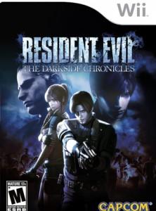 Скачать игру Resident Evil: The Darkside Chronicles через торрент на pc