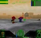 MechWarrior 4 Vengeance взломанные игры