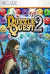 Скачать игру Puzzle Quest 2 через торрент на pc
