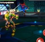 Ultimate Spider Man Total Mayhem на ноутбук