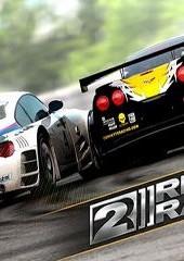 Скачать игру Real Racing 2 через торрент на pc