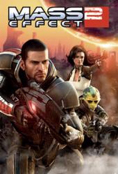 Скачать игру Mass Effect 2 через торрент на pc