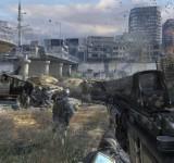 Call of Duty: Modern Warfare 2 на ноутбук
