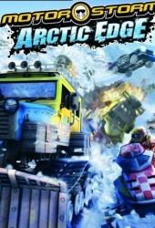 Скачать игру MotorStorm: Arctic Edge через торрент на pc