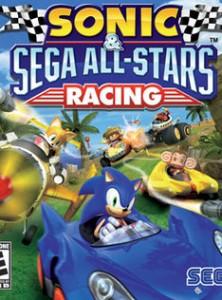 Скачать игру Sonic and Sega All Stars Racing через торрент на pc