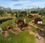 The Settlers 7 Paths to a Kingdom на виндовс