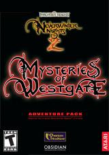 Скачать игру Neverwinter Nights 2: Mysteries of Westgate через торрент на pc