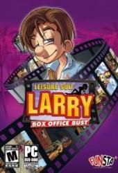 Скачать игру Leisure Suit Larry: Box Office Bust через торрент на pc