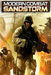 Скачать игру Modern Combat: Sandstorm через торрент на pc
