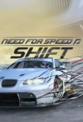 Скачать игру Need for Speed: Shift через торрент на pc