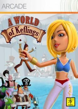 Скачать игру A World of Keflings через торрент на pc