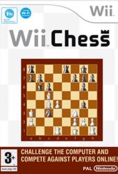 Скачать игру Wii Chess через торрент на pc