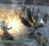 Warriors Orochi 2 взломанные игры