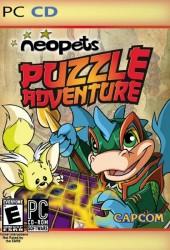 Скачать игру Neopets Puzzle Adventure через торрент на pc