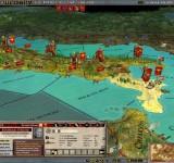 Европа. Древний Рим на ноутбук
