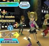 Dance Dance Revolution X полные игры