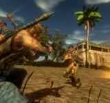 Mercenaries 2: World in Flames взломанные игры