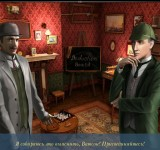 Шерлок Холмс и тайна персидского ковра на виндовс