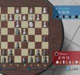 Wii Chess полные игры
