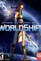 Скачать игру WorldShift через торрент на pc