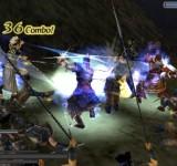 Warriors Orochi 2 на ноутбук