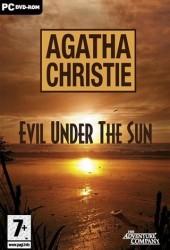 Скачать игру Agatha Christie: Evil Under the Sun через торрент на pc