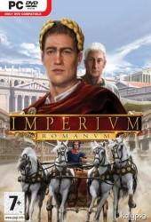 Скачать игру Imperium Romanum через торрент на pc