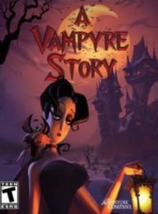 Скачать игру История Вампира через торрент на pc