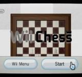 Wii Chess на виндовс
