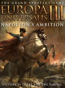 Скачать игру Европа 3: Войны Наполеона через торрент на pc
