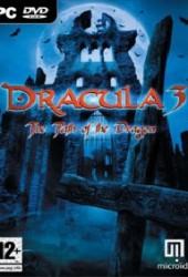 Скачать игру Дракула 3: Путь Дракона через торрент на pc