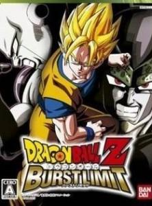 Скачать игру Dragon Ball Z: Burst Limit через торрент на pc