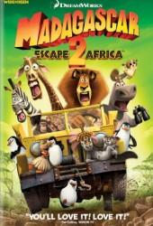 Скачать игру Мадагаскар 2: Побег в Африку через торрент на pc