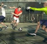 FIFA Street 3 на ноутбук